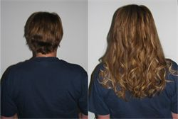 Before and after Fusion Extensions.
